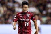 神戸の藤田直之、J1通算200試合出場に王手…横浜FM戦で達成なるか