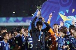 画像:「選手の頑張りは尊敬に値する」…池田太監督、選手の健闘を称賛