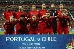 画像:ポルトガル代表、C・ロナやペペら24名招集…5連勝中のW杯予選へ