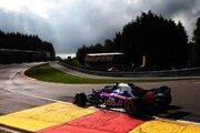 F1 Topic:トロロッソのツイッターで愛称を募集していたハートレー号の名前が決定