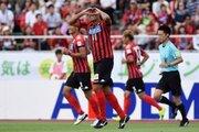 札幌、ヘイスの一発を守り切り5試合ぶり白星…仙台は連勝ストップ