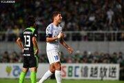 松本、横浜FCに逆転負けで2連敗…東京Vは千葉との接戦を制する/J2第30節