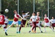 バルサ、ティフアナ、アーセナル…ベスト4の3チームが海外勢に!/U−12 ジュニアサッカーワールドチャレンジ2018