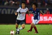 横浜FM、土壇場ゴールで勝ち点3…FC東京は中島のラストマッチを勝利で飾れず