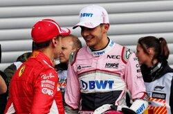 画像:F1第13戦ベルギーGP予選トップ10ドライバーコメント