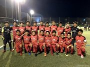 本田プロデュースのソルティーロが今年も「U−12 ジュニアサッカーワールドチャレンジ」に参戦!