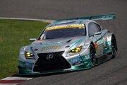 スーパーGT:SYNTIUM LMcorsa RC F GT3 スーパーGT第6戦鈴鹿 決勝レポート