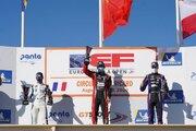 GOLDEX Racing Project 2020ユーロフォーミュラ・オープン第2ラウンド レースレポート