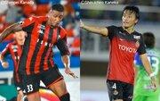 【札幌vs名古屋プレビュー】札幌は6試合ぶりの白星を手にできるか…大一番制した名古屋は今季2度目の3連勝目指す