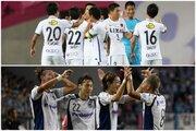 DAZNがJ1第24節の週間ベストプレーヤーを発表…鹿島とG大阪から3名ずつ選出