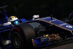 画像:エリクソン「ストレートスピードが遅く、厳しいレースとなった」:ザウバー F1ベルギーGP日曜