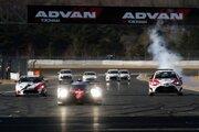 TS050、ヤリスWRCなど国内外で活躍するトヨタ車&ドライバーが富士に集結。『TGRF 2018』は11月25日開催