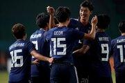 「サッカーに人生を懸けている」者たちの戦い…日韓戦、勝利の鍵は「我慢」