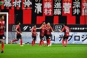 札幌が神戸との上位対決を制す…ポドルスキはレッドカードで一発退場