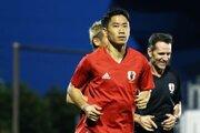 香川真司が日本代表から離脱…肩の状態に不安、クラブで調整へ