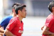 豪戦で出番なしの香川、チームの勝利を優先し「ベンチも受け入れました」