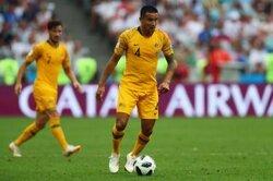 """画像:オーストラリアの""""英雄""""…ケーヒルの代表引退試合が11月に開催"""