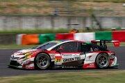 スーパーGT:31号車TOYOTA PRIUS apr GT 2017年第6戦鈴鹿 レースレポート