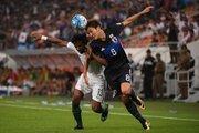 日本、最終節を勝利で飾れず…無得点で敗戦、サウジは逆転でW杯へ