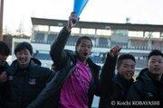 注目の大型GKが千葉へ…日本文理高の相澤ピーターコアミ、来季加入内定
