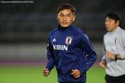 青山敏弘、チームの練習態度に満足「自然と集中してプレーできた」