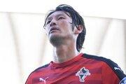 37歳FW巻誠一郎、通算200戦出場へ…讃岐戦で達成なるか/J2第32節