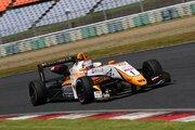 全日本F3第17戦AP:坪井が完勝で今季7勝目! F3-Nは元嶋がデビューウイン