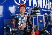 ヤマハ野左根が2戦連続でポールポジション獲得/全日本ロード第7戦オートポリス予選