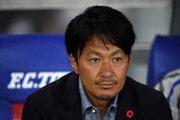 FC東京、篠田監督の退任を発表…後任監督は明らかにならず