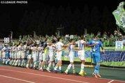 2位福岡、3位名古屋が揃ってホームで敗戦…湘南が後続との差を広げる/J2第32節