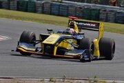 スーパーフォーミュラ:TOYOTA GAZOO Racing 2017第5戦オートポリス レースレポート