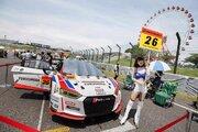 スーパーGT:山田真之亮 2017第6戦鈴鹿 レースレポート