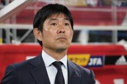 W杯予選の初戦を勝利で飾った日本の森保監督…「W杯への道は厳しく、険しい道」