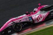 OIRC team YTB 全日本F3選手権第6ラウンド岡山 レースレポート