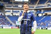 元日本代表FW播戸竜二「プロサッカー選手を引退します」