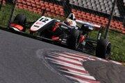 全日本F3選手権:ThreeBond Racing 2017年第8大会 オートポリス レースレポート