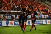 【新潟vs鹿島プレビュー】新潟は新戦力の小川佳純がチームを好転…鹿島はGKの曽ヶ端準が安定したプレーを継続
