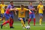 仙台、2連勝で暫定5位浮上! FC東京はオウンゴールに泣く…6試合未勝利に