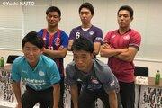 関東大学リーグが16日に再開…Jクラブ加入内定選手、ユニバ優勝メンバーに注目