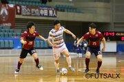 【Fリーグ】日本代表FP仁部屋和弘がフットサル活動を再開へ