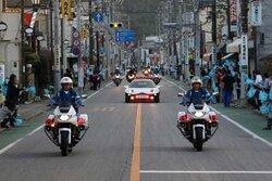 MotoGP:グランプリロードR123パレードにRGツーリングクラブから3名のバイク芸人が出演