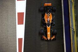 F1史上初、シンガポールGPで360度動画配信のテストを実施