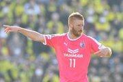 【湘南vsC大阪プレビュー】約2週間前のカップ戦では湘南攻撃陣が躍動…C大阪はソウザがキーマンとして存在感