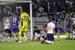 画像:首位・広島、3位・FC東京の上位対決はドロー…広島の通算200勝は次節持越しへ