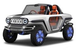 画像:スズキ、東京モーターショー出展概要発表。『e-サバイバー』など9モデルをワールドプレミア