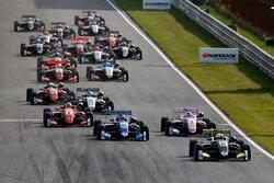FIA、2019年に『インターナショナルF3』を創設へ。F1〜F4のピラミッド形成狙う