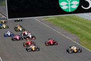 全日本F3選手権第9戦は第7ラウンドのSUGOで代替開催へ。1週末4レース開催へ