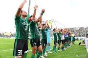 首位松本と2位町田の勝ち点差が3に…岐阜は連敗を10でストップ/J2第34節