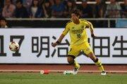 柏、大津祐樹が1カ月離脱…天皇杯ラウンド16・G大阪戦で右肩を負傷