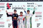 スーパーフォーミュラ:TOYOTA GAZOO Racing 2017第6戦SUGO レースレポート